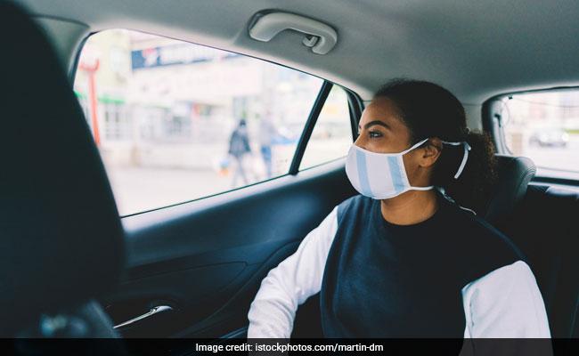 Coronavirus: 4 conseils pour traiter les problèmes de peau causés par l'utilisation d'un masque