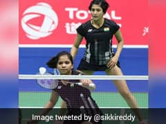 Badminton Player N Sikki Reddy Undergoes COVID-19 Test Again: Report