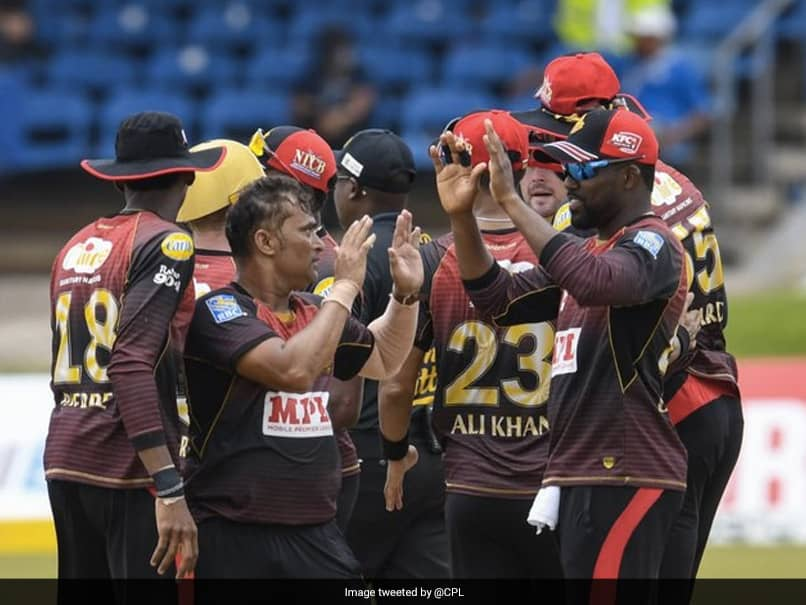 CPL 2020: Pravin Tambe Becomes Oldest And First Indian Player To Play In CPL