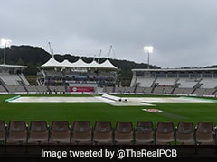 England vs Pakistan 2nd Test Live Updates: Rain Washes Out First Session On Day 3