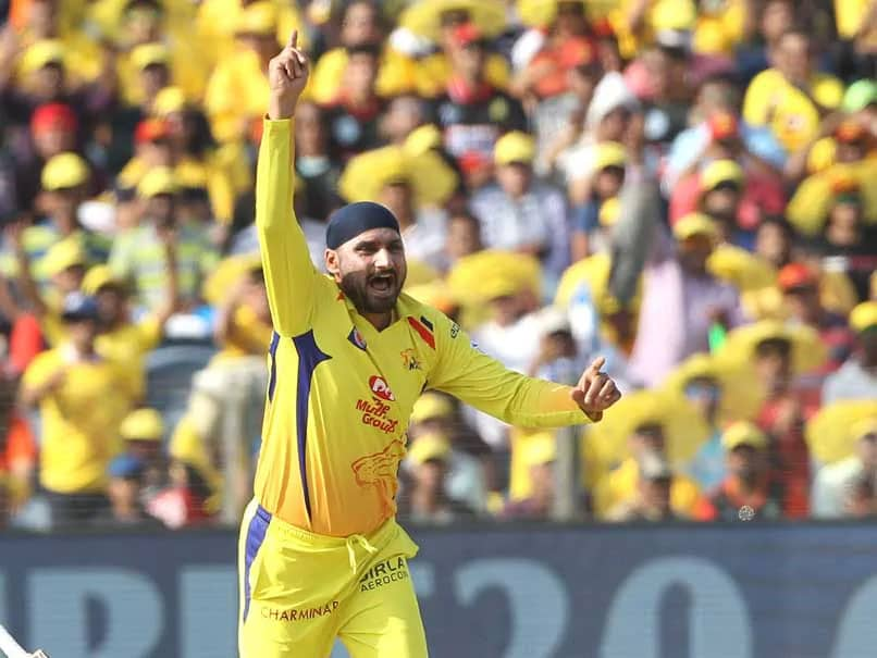 Harbhajan Singh Not To Board UAE Flight With CSK Squad On Friday: Report