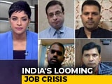 Video : The Human Cost of Job Losses During Covid Pandemic