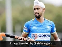 भारतीय हॉकी टीम के खिलाड़ी मनदीप सिंह कोरोना पॉजिटिव पाए गए, अबतक 6 हॉकी खिलाड़ी हुए संक्रमण का शिकार