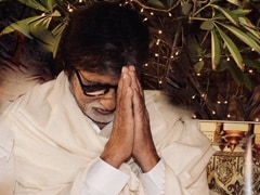 Amitabh Bachchan Apologises After Attributing Prasoon Joshi's Poem To Harivansh Rai Bachchan