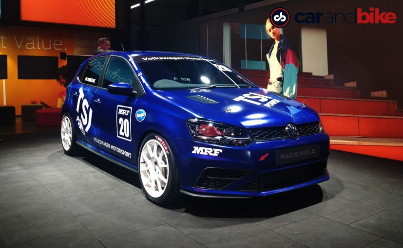 Volkswagen Motorsport GmbH recently announced termination of all motorsport activities