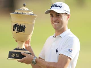 Justin Thomas Outduels Brooks Koepka For WGC Win, World No.1 Ranking