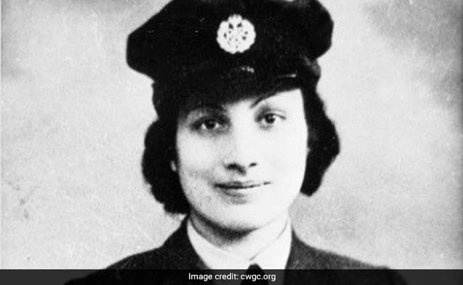 कौन हैं ब्रिटेन की वो भारतीय मूल की जासूस नूर इनायत खान, जिसे मिला लंदन में 'मेमोरियल प्लाक'