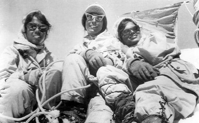 50 Years Ago, 3 Women Summited A 20,000-Foot Peak. 2 Never Returned