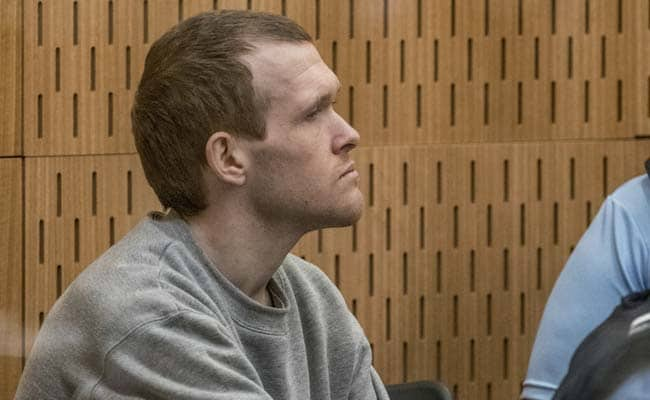 Christchurch Mosque Shooter Refuses To Speak At Sentencing: Court
