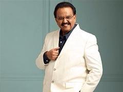 "Singer S P Balasubrahmanyam Is ""Fully Awake And Responsive"" Now"