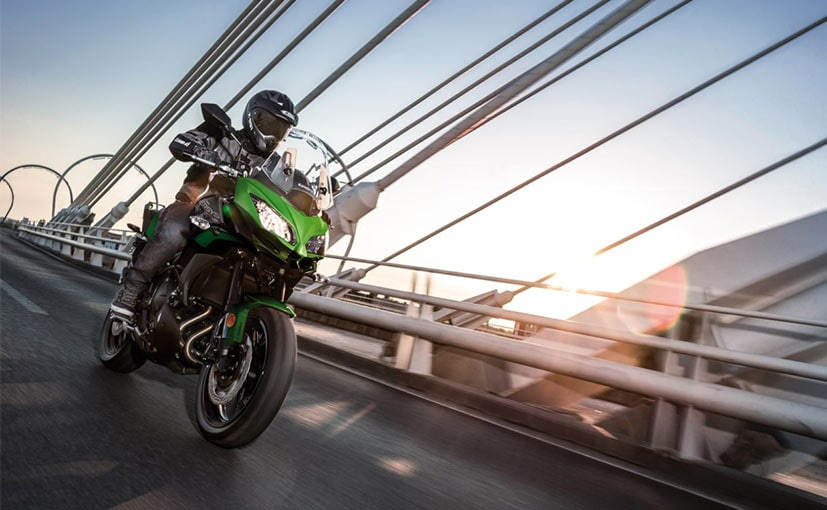 The Kawasaki Versys 650 BS6 now produces 65 bhp and 61 Nm from the same 649 cc engine