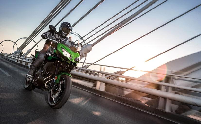 कंपनी ने नए मॉडल की मोटरसाइकिल को हल्के बदलाव दिए हैं