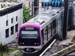 Biocon To Spend Rs 65 Crore On Metro Station At Bengaluru's Hebbagodi