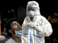 """Tracking Course Of Covid Outbreak In India Very Closely,"" Says US"