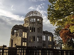 """Hiroshima Day: """"Free The World Of Nuclear Weapons,"""" Says UN Chief"""