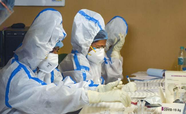 ju1fhuio coronavirus testing pti august