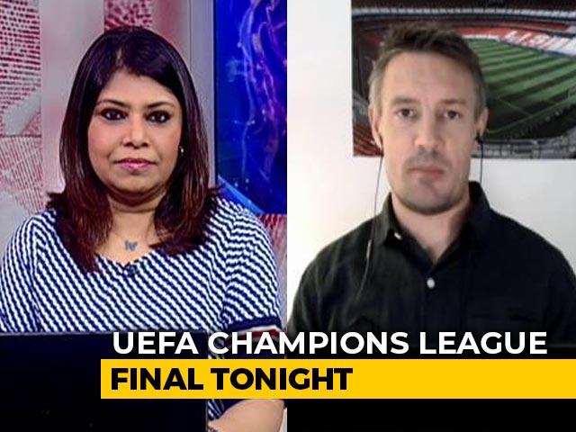 Video : Champions League Final Neymar, Robert Lewandowski's Chance For Greatness