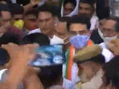 """""""দলে সম্মান-মর্যাদা হারাচ্ছিলাম! তাই গলা চড়াই"""", বিদ্রোহে ইতি টেনে অকপট শচীন"""