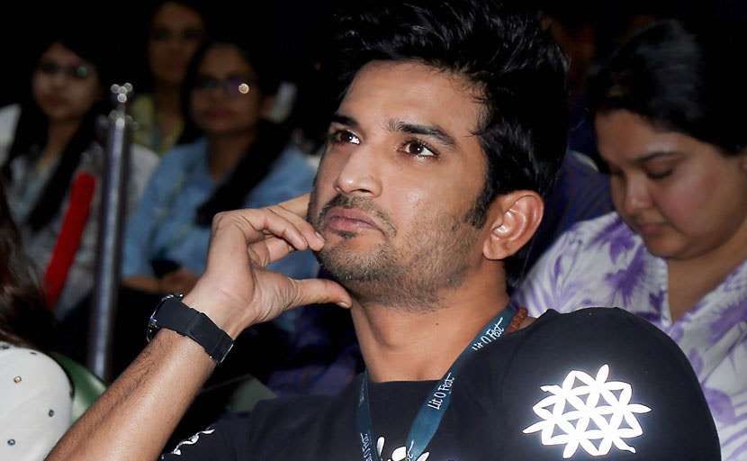Delhi Man Arrested Over Fake News Allegation In Sushant Rajput Case