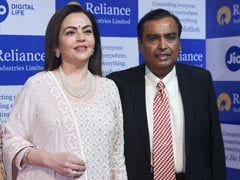 Mukesh And Nita Ambani To E-Launch Book On COVID-19 By 3 Medical Experts