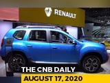Video : Renault Duster Turbo Petrol, Mahindra Thar Unveiled, Honda Unicorn Price