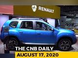 Renault Duster Turbo Petrol, Mahindra Thar Unveiled, Honda Unicorn Price