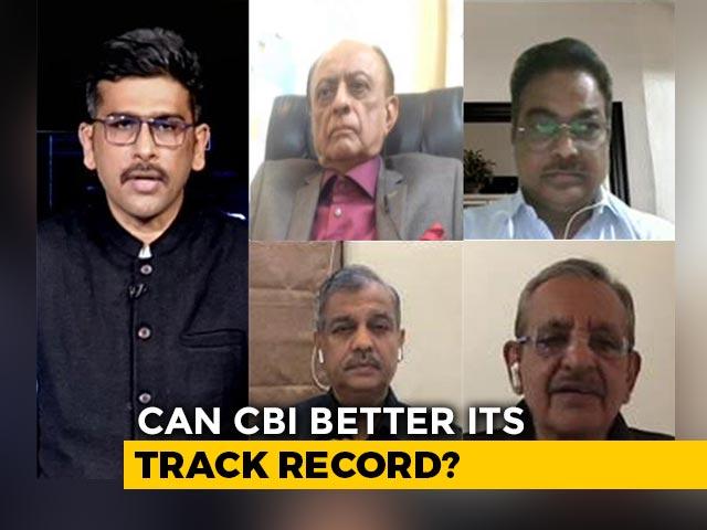 Video : Can CBI Crack Sushant Singh Rajput's Death Case?