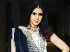 Genelia D'Souza Says She Tested Positive For COVID-19 Three Weeks Ago, Is Negative Now
