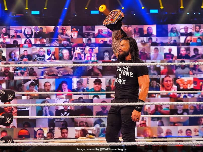 """""""Youll Never See It Coming"""": Roman Reigns After Making Stunning Return To WWE"""
