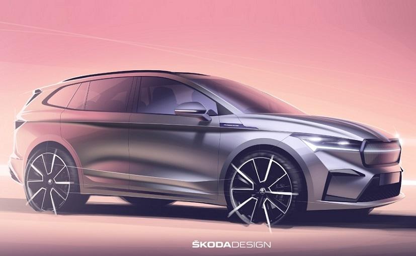 स्कोडा ने कार के इंटीरियर और एक्सटीरियर में बैंलेंस बनाने का काम बखूबी किया है