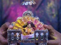 janmashtami 2020: मथुरा और गोकुल में अलग-अलग दिन क्यों मनाई जाती है कृष्ण जन्माष्टमी