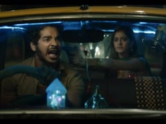 <i>Khaali Peeli</i> Teaser: Ananya Panday And Ishaan Khatter Make This Comic Caper A Fun Ride