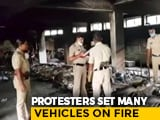 Video : Bengaluru Violence: 3 Dead, 145 Arrested