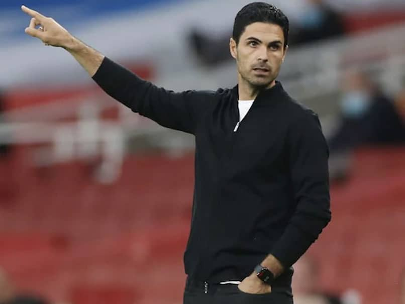 Mikel Arteta Looks To Strengthen As Arsenal Aim High