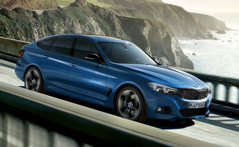 The new BMW 3 Series GT will be offered in a single 330i M Sport petrol variant.