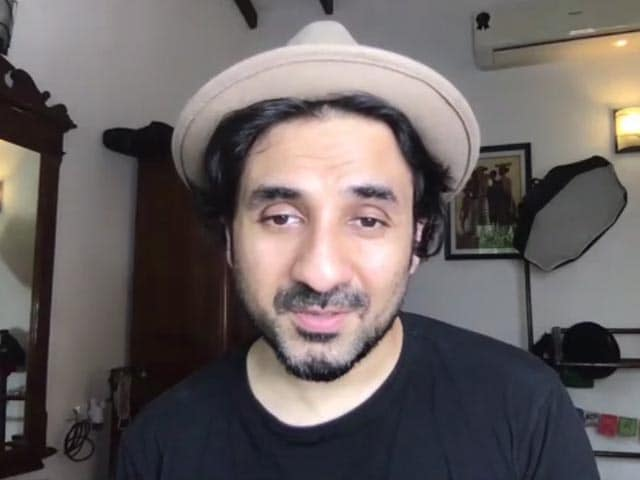 Video : A Good Joke Is The Only Thing That Deflates A Male Ego: Vir Das
