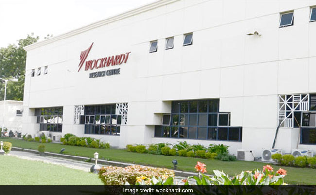 Wockhardt Shares Hit Upper Limit Again On COVID-19 Vaccine Supply To UK