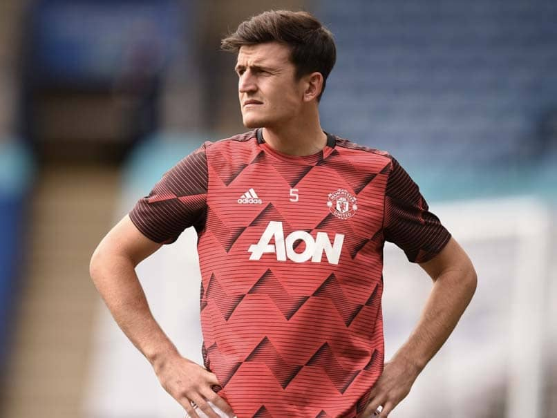 Harry Maguire Withdrawn From England Squad After Court Case