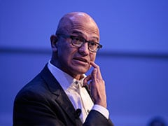 Microsoft Tries To Salvage TikTok Deal, Says Satya Nadella Spoke To Trump
