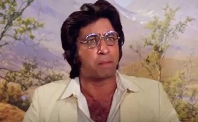 कार की टक्कर ने बदल डाली Shakti Kapoor की जिंदगी, इस वजह से फिरोज खान ने 'कुर्बानी' के लिए किया था साइन