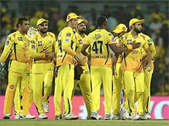 Chennai Super Kings To Leave For UAE On August 21 With Base Camp In Dubai