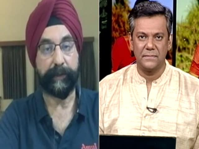 Video : Amul's RS Sodhi On The Scope Of Rural Empowerment Through Dairy And Co-Operatives