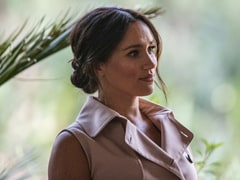 An Outpouring Of Love For Meghan After She Opens Up About Miscarriage