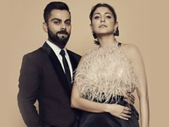 For Parents-To-Be Anushka Sharma And Virat Kohli, Best Wishes From Priyanka Chopra, Alia Bhatt And Other Stars