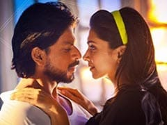 Shah Rukh Khan And Deepika Padukone May Co-Star In <i>Pathan</i>: Report