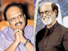 Rajinikanth Asks People To Pray For SP Balasubrahmanyam, Battling Covid