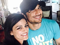 """You Loved Us So Dearly"": Sushant Singh Rajput's Sister Shares Old Exchange With Him"