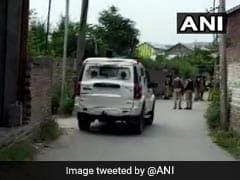 श्रीनगर से सटे नौगाम में आतंकियों ने पुलिस टीम पर बरसाईं गोलियां, दो पुलिसकर्मियों की मौत