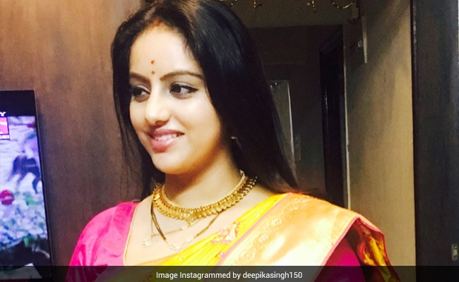 Deepika Singh On Being Trolled For Post-Pregnancy Weight: 'They Wrote Nasty Things About Me'