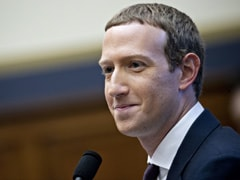 Mark Zuckerberg Joins $100-Billion Club Of Jeff Bezos, Bill Gates